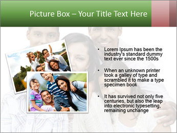0000074444 PowerPoint Templates - Slide 20