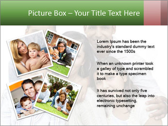 0000074444 PowerPoint Templates - Slide 23