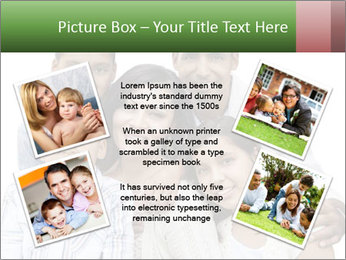 0000074444 PowerPoint Templates - Slide 24