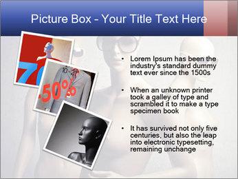 0000074445 PowerPoint Template - Slide 17
