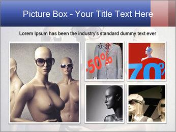 0000074445 PowerPoint Template - Slide 19
