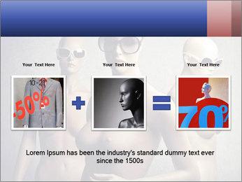 0000074445 PowerPoint Template - Slide 22