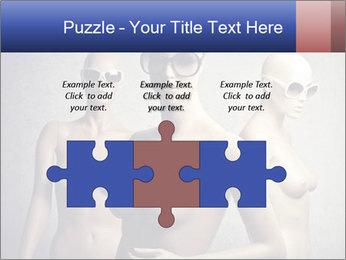 0000074445 PowerPoint Template - Slide 42