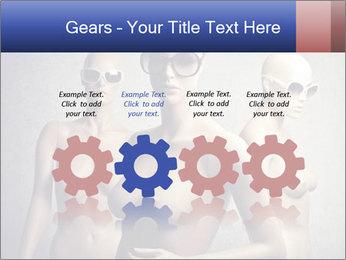 0000074445 PowerPoint Template - Slide 48