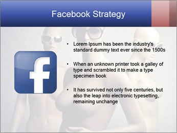 0000074445 PowerPoint Template - Slide 6