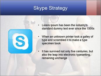 0000074445 PowerPoint Template - Slide 8