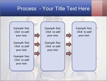 0000074445 PowerPoint Template - Slide 86