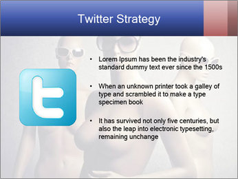 0000074445 PowerPoint Template - Slide 9
