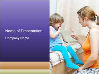 0000074446 PowerPoint Templates - Slide 1