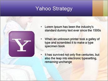 0000074446 PowerPoint Templates - Slide 11