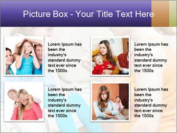 0000074446 PowerPoint Templates - Slide 14