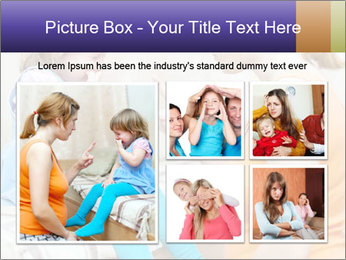 0000074446 PowerPoint Templates - Slide 19