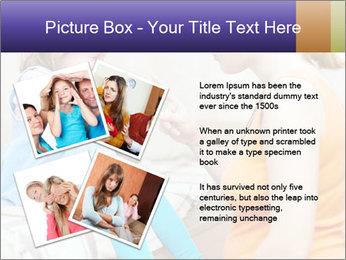 0000074446 PowerPoint Templates - Slide 23