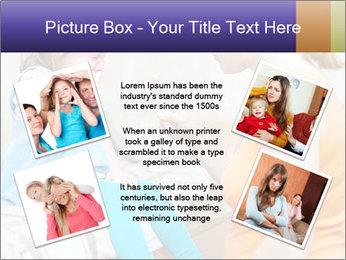 0000074446 PowerPoint Templates - Slide 24
