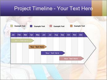 0000074446 PowerPoint Templates - Slide 25