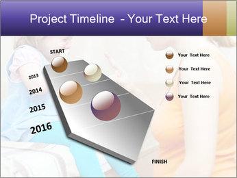 0000074446 PowerPoint Templates - Slide 26
