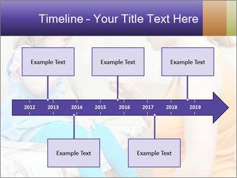 0000074446 PowerPoint Templates - Slide 28