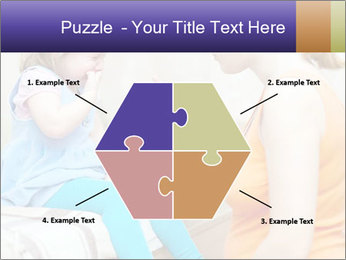 0000074446 PowerPoint Templates - Slide 40