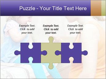 0000074446 PowerPoint Templates - Slide 42