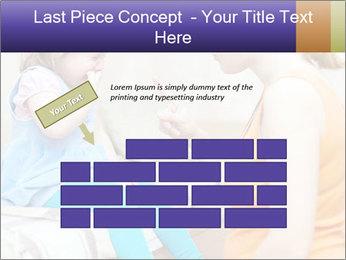 0000074446 PowerPoint Templates - Slide 46