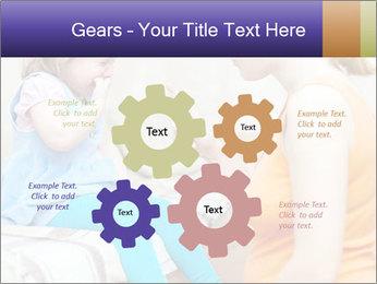 0000074446 PowerPoint Templates - Slide 47