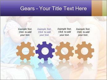 0000074446 PowerPoint Templates - Slide 48