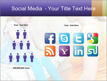 0000074446 PowerPoint Templates - Slide 5