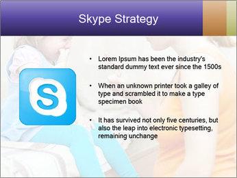 0000074446 PowerPoint Templates - Slide 8