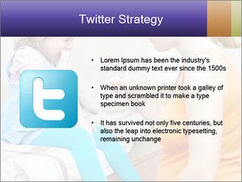 0000074446 PowerPoint Templates - Slide 9