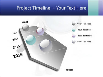 0000074447 PowerPoint Templates - Slide 26