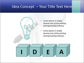 0000074447 PowerPoint Templates - Slide 80