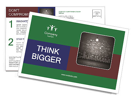 0000074448 Postcard Template