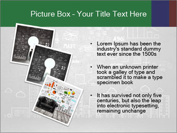 0000074448 PowerPoint Template - Slide 17