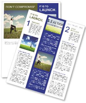 0000074449 Newsletter Templates