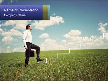 0000074449 PowerPoint Templates - Slide 1