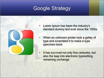 0000074449 PowerPoint Templates - Slide 10