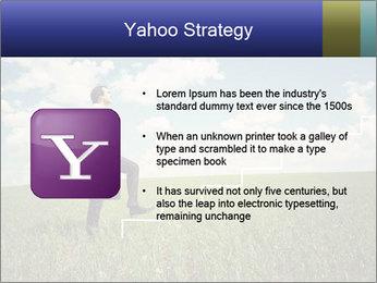 0000074449 PowerPoint Templates - Slide 11