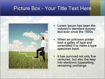 0000074449 PowerPoint Templates - Slide 13