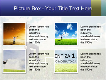 0000074449 PowerPoint Templates - Slide 14