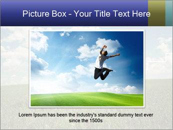 0000074449 PowerPoint Templates - Slide 15