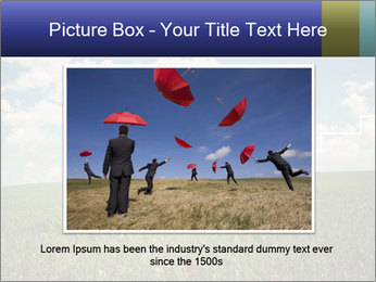 0000074449 PowerPoint Templates - Slide 16