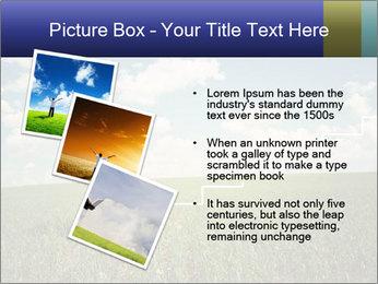 0000074449 PowerPoint Templates - Slide 17