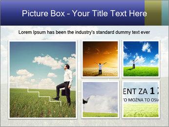 0000074449 PowerPoint Templates - Slide 19