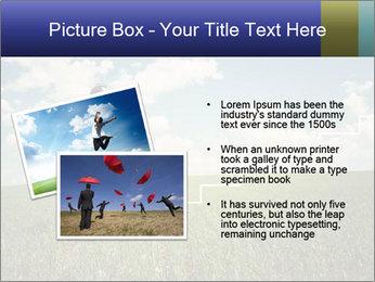 0000074449 PowerPoint Templates - Slide 20
