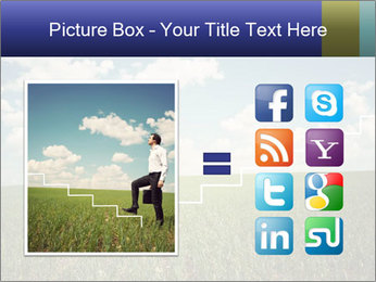 0000074449 PowerPoint Templates - Slide 21