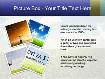 0000074449 PowerPoint Templates - Slide 23