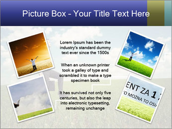 0000074449 PowerPoint Templates - Slide 24
