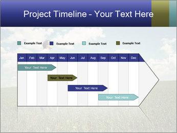 0000074449 PowerPoint Templates - Slide 25