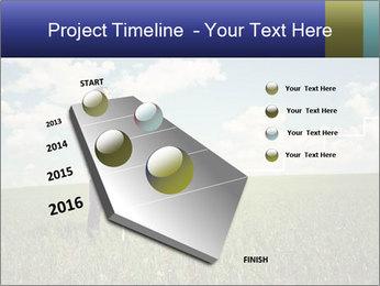 0000074449 PowerPoint Templates - Slide 26