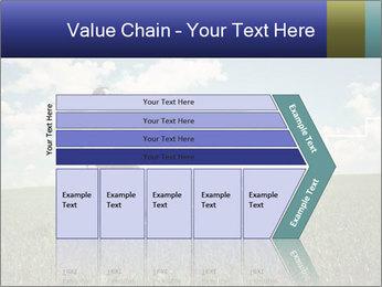 0000074449 PowerPoint Templates - Slide 27